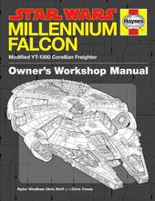 Star Wars - Millennium Falcon: Modified YT-1300