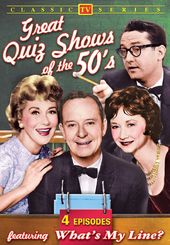 Great Quiz Shows of the 50's
