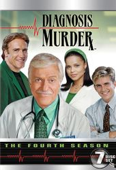 Diagnosis Murder - Season 4 (7-DVD)