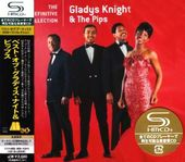 Best of Motown 50: Gladys Knight & the Pips