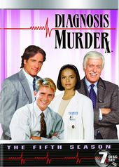 Diagnosis Murder - Season 5 (7-DVD)