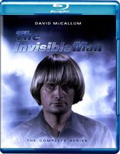 The Invisible Man - Complete Series (Blu-ray)