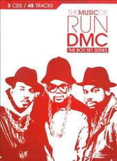 The Music of Run DMC (3-CD Box Set)