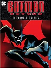 Batman Beyond - Complete Series (9-DVD)