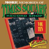 More Memories of Times Square Record Shop, Volume