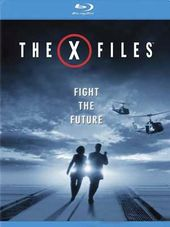 The X-Files: Fight the Future (Blu-ray)