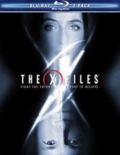 The X-Files 2-Pack: Fight the Future / I Want to