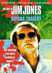 The Story of Jim Jones - Guyana Tragedy