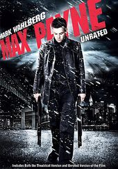 Max Payne (Widescreen, Unrated)