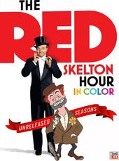 The Red Skelton Hour in Color: The Unreleased