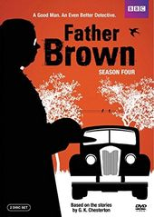 Father Brown - Season 4 (2-DVD)