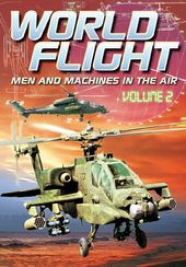 Aviation - World Flight, Volume 2 (Air Force