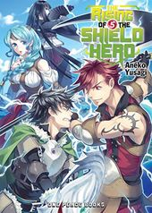 The Rising of the Shield Hero 5