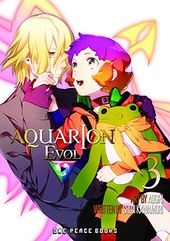 Aquarion Evol 3