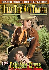 Buster Crabbe Double Feature: Billy The Kid