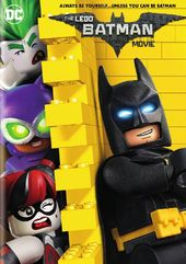 The LEGO Batman Movie (2-DVD)