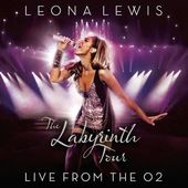 Leona Lewis: The Labyrinth Tour - Live at the O2