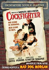 Grindhouse Double Feature: Cockfighter (1974) /