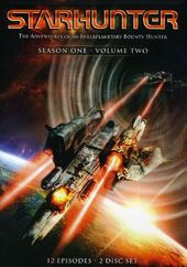 Starhunter - Season 1, Volume 2