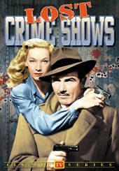 Lost Crime Shows - Volume 1 (The Shadow /