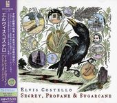 Secret. Profane & Sugarcane [Import]