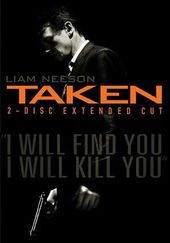 Taken (Extended Cut) (2-DVD)