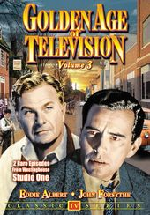Golden Age of Television - Volume 3: None But My