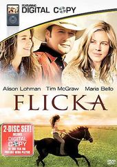 Flicka (with Digital Copy)