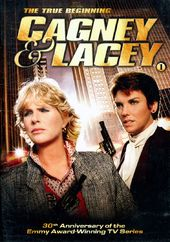 Cagney & Lacey - Volume 1 (5-DVD)