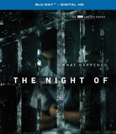 The Night Of (Blu-ray)