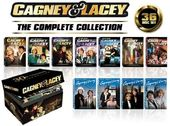 Cagney & Lacey - Complete Series (30th