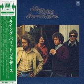 Flying Burrito Brothers (Shm-CD) [Import]