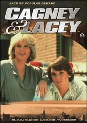 Cagney & Lacey - Volume 2 (2-DVD)