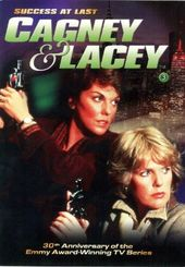 Cagney & Lacey - Volume 3 (6-DVD)
