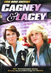 Cagney & Lacey - Volume 4 (6-DVD)