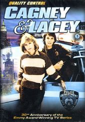 Cagney & Lacey - Volume 5 (6-DVD)