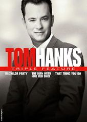 Tom Hanks - Triple Feature (3-DVD, Widescreen)