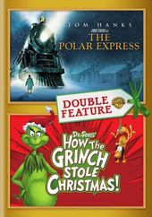 The Polar Express / How the Grinch Stole
