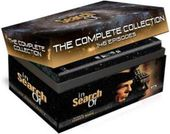 In Search Of - Complete Collection (21-DVD)