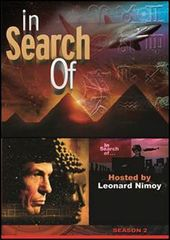 In Search Of - Season 2 (3-DVD)