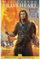 Braveheart (Widescreen)