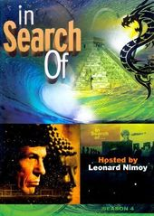 In Search Of - Season 4 (3-DVD)
