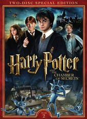 Harry Potter and the Chamber of Secrets (2-DVD)