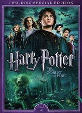 Harry Potter and the Goblet of Fire (2-DVD)