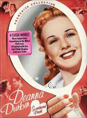 Deanna Durbin - Sweetheart Collection (Three