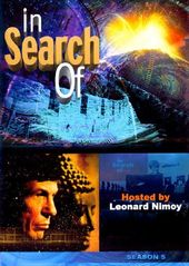 In Search Of - Season 5 (3-DVD)