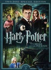 Harry Potter and the Order of the Phoenix (2-DVD)
