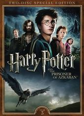 Harry Potter and the Prisoner of Azkaban (2-DVD)