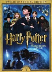 Harry Potter and the Sorcerer's Stone (2-DVD)