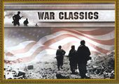 War Classics Box Set (Resting Place / Navy Seals: